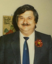 Robert Lingier