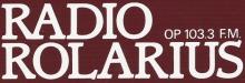 Radio Rolarius FM 103.3