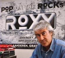 Gust De Coster was samen met o.a. Luc Alloo één van de mensen achter Radio ROXY. Foto: december 2000