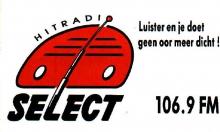 Radio Select Boom FM 106.9