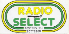 Radio Select Zottegem