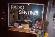 Radio Sentinel Wellen