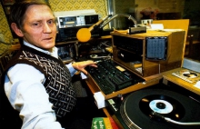 Radio Sentinel, de eigenaar (1995)