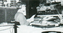 DJ DANNY DE VRIENDT