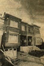 In de nacht van woensdag 3 op donderdag 4 maart 1982 werd de mast van Radio SEVEN gesaboteerd. Een aantal bouten werden verwijderd en in het gras gegooid. Gevolg was dat de antennemast omviel