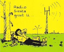 Radio Siësta Zonhoven