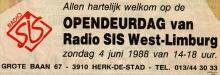 Radio SIS Herk-de-Stad