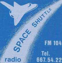 Radio Space Shuttle Kalmthout