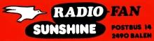 Radio Sunshine Balen