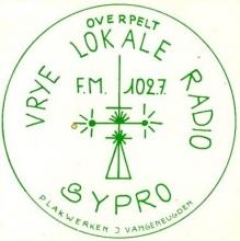 Radio Sypro Overpelt