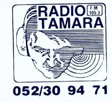 Radio Tamara FM 105.3