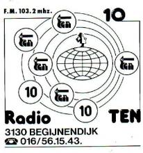 Radio Ten Begijnendijk