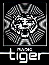 Radio Tiger Stekene
