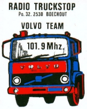 Radio Truckstop