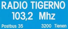 Radio Tigerno Tienen FM 103.2