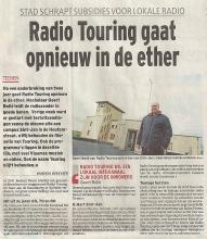 Bron: Het Laatste Nieuws, editie Hageland, vrijdag 31 mei 2013