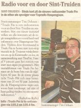 Bron: De Weekkrant, augustus 2011