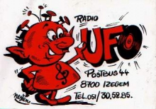 Radio Ufo Izegem