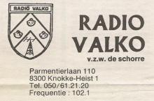 Radio Valko Knokke-Heist