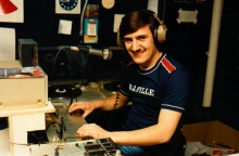 DJ Fille