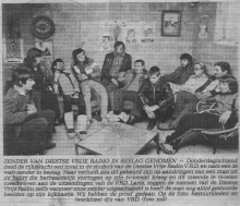 Bron: onbekend, donderdag 15 oktober 1981