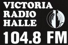Radio Victoria Halle FM 104.8