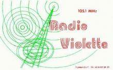 Radio Violetta Turnhout FM 105.1