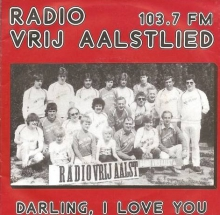 Radio Vrij Aalst