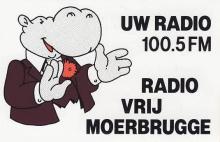 Radio Vrij Moerbrugge Oostkamp FM 100.5