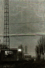 1996 (op de achtergrond de IJzertoren van Diksmuide)