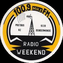Radio Weekend Dendermonde FM 100.9