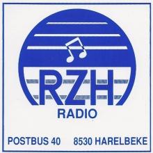 Radio RZH Harelbeke