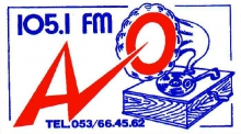 Radio Avo Affligem FM 105.1