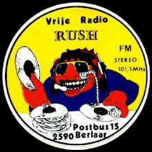 Radio Rush Kessel