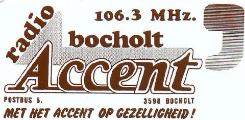 Radio Accent Bocholt