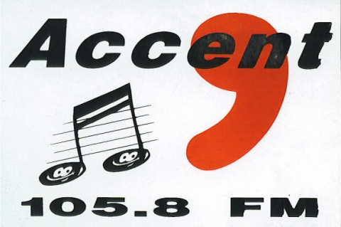 Radio Accent Haaltert