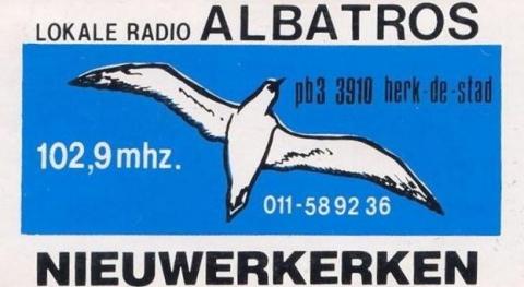 Radio Albatros Nieuwerkerken