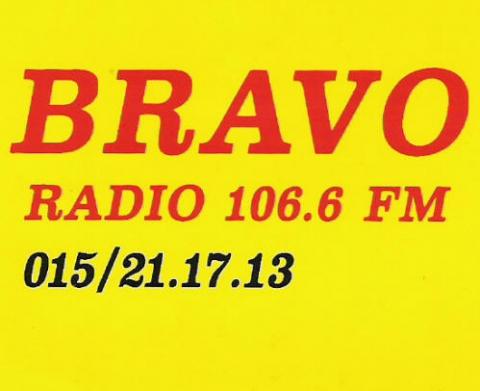 Radio Bravo Mechelen