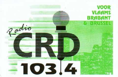 Radio CRD