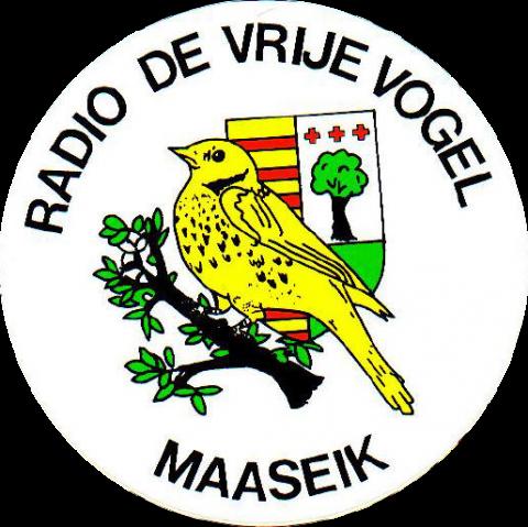 Radio De Vrije Vogel Maaseik