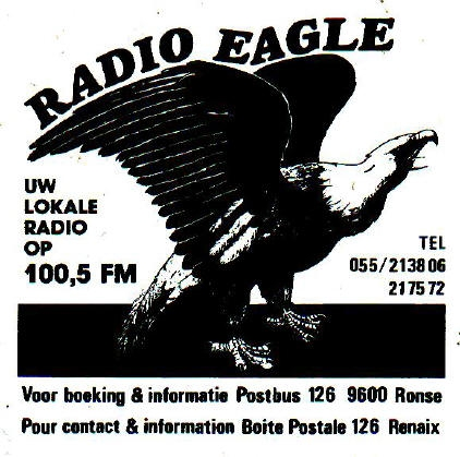 Radio Eagle Ronse