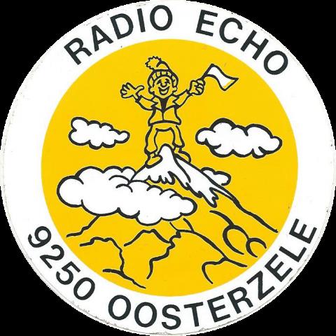 Radio Echo Oosterzele