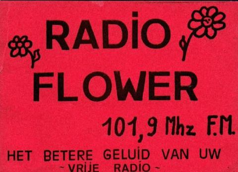 Radio Flower Erpe-Mere