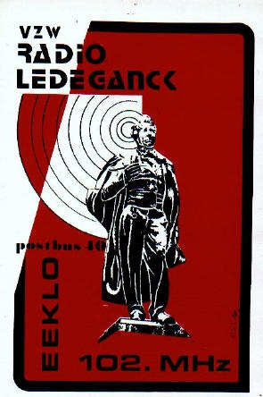 Radio Ledeganck Eeklo FM 102