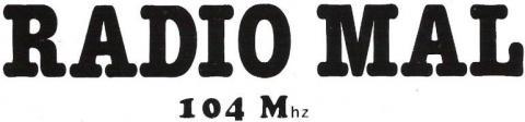 Radio Mal
