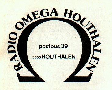 Radio Omega Houthalen-Helchteren