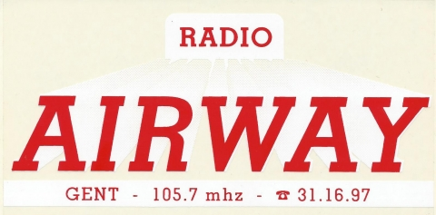 Radio Airway Gent
