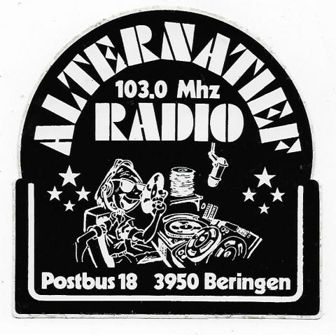 Radio Alternatief Beringen