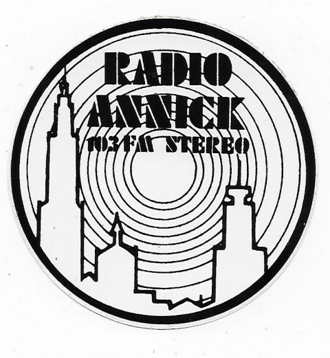 Radio Annick Antwerpen