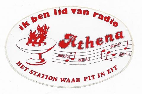 Radio Athena Oostakker